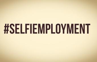 #SELFIEmployment