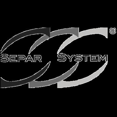 Separ System logo
