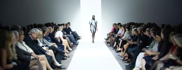 sfilata moda