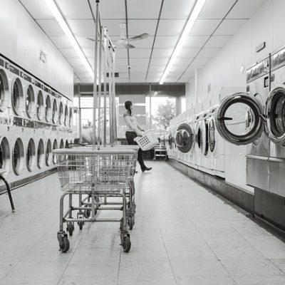 startup lavanderia a gettoni
