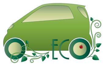 auto ecologica Eco Bonus per la sostituzione dei veicoli commerciali