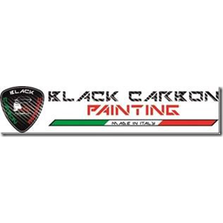 Black Carbon Painting