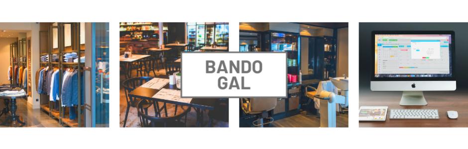 Bando GAL